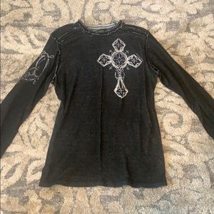 Reversible Affliction Thermal